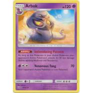 Arbok - 37/73 Thumb Nail