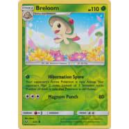Breloom - 5/73 (Reverse Foil) Thumb Nail