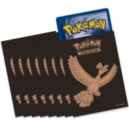 Pokemon - Shining Legends Ho-Oh Sleeves - 65 Ct. Thumb Nail
