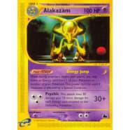 Alakazam - 2/144 Thumb Nail