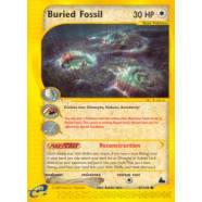Buried Fossil - 47/144 Thumb Nail