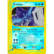Articuno - 4/144 (Reverse Foil) Thumb Nail