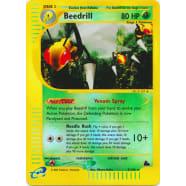 Beedrill - 5/144 (Reverse Foil) Thumb Nail