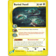 Buried Fossil - 47/144 (Reverse Foil) Thumb Nail