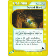 Crystal Shard - 122/144 (Reverse Foil) Thumb Nail