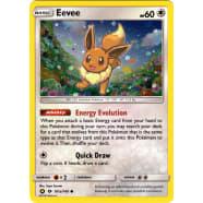 Eevee (Alt Art) - 101a/149 Thumb Nail