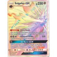 Solgaleo-GX (Hyper Rare) - 155/149 Thumb Nail