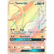 Tauros-GX (Hyper Rare) - 156/149 Thumb Nail