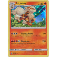 Arcanine - 22/149 Thumb Nail
