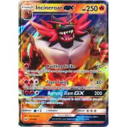 Incineroar-GX - 27/149 Thumb Nail
