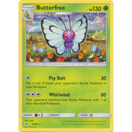 Butterfree - 3/149 Thumb Nail