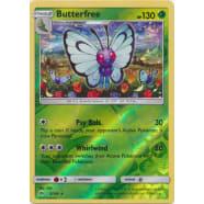 Butterfree - 3/149 (Reverse Foil) Thumb Nail