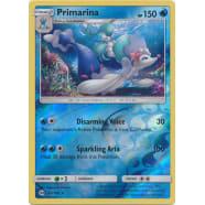 Primarina - 41/149 (Reverse Foil) Thumb Nail