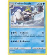 Crabominable - 43/149 Thumb Nail