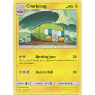 Charjabug - 51/149 Thumb Nail