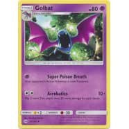 Golbat - 55/149 Thumb Nail