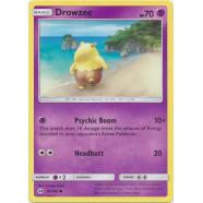 Drowzee - 59/149 Thumb Nail