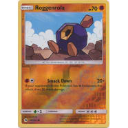Roggenrola - 69/149 (Reverse Foil) Thumb Nail