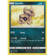 Sandile - 83/149 Thumb Nail
