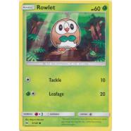 Rowlet - 9/149 Thumb Nail