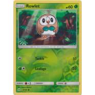 Rowlet - 9/149 (Reverse Foil) Thumb Nail