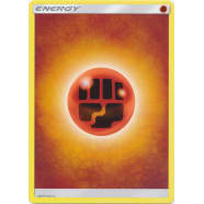 Fighting Energy - 2017 Thumb Nail