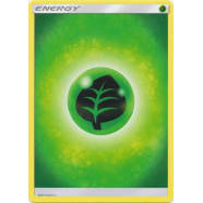 Grass Energy - 2017 Thumb Nail