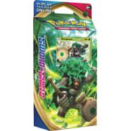 Pokemon - Sword and Shield Theme Deck - Rillaboom Thumb Nail