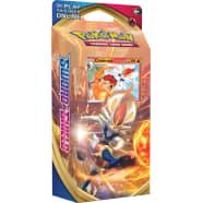 Pokemon - Sword and Shield Theme Deck - Cinderace Thumb Nail