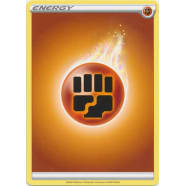 Fighting Energy - 2020 Thumb Nail