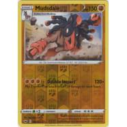 Mudsdale - 106/202 (Reverse Foil) Thumb Nail