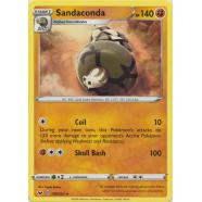 Sandaconda - 109/202 Thumb Nail