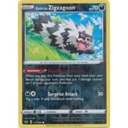 Galarian Zigzagoon - 117/202 (Reverse Foil) Thumb Nail