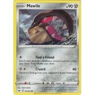Mawile - 129/202 Thumb Nail