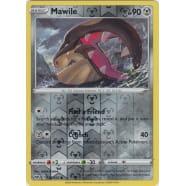 Mawile - 129/202 (Reverse Foil) Thumb Nail
