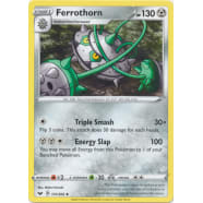 Ferrothorn - 131/202 Thumb Nail