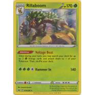 Rillaboom - 014/202 Thumb Nail