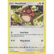 Hoothoot - 143/202 Thumb Nail
