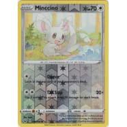 Minccino - 145/202 (Reverse Foil) Thumb Nail
