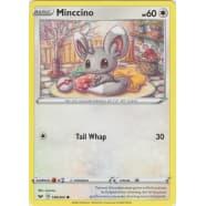Minccino - 146/202 Thumb Nail