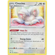 Cinccino - 147/202 Thumb Nail