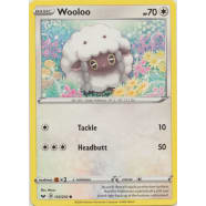 Wooloo - 153/202 Thumb Nail
