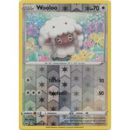 Wooloo - 153/202 (Reverse Foil) Thumb Nail