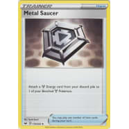Metal Saucer - 170/202 Thumb Nail