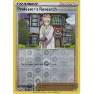 Professor's Research - 178/202 (Reverse Foil) Thumb Nail