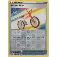 Rotom Bike - 181/202 (Reverse Foil) Thumb Nail