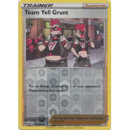 Team Yell Grunt - 184/202 (Reverse Foil) Thumb Nail