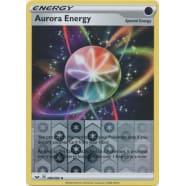 Aurora Energy - 186/202 (Reverse Foil) Thumb Nail