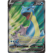 Lapras V (Full Art) - 189/202 Thumb Nail