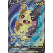 Morpeko V (Full Art) - 190/202 Thumb Nail